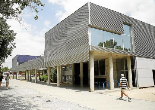 El docente fue despedido del Conservatori Superior de les Illes Balears esta semana.