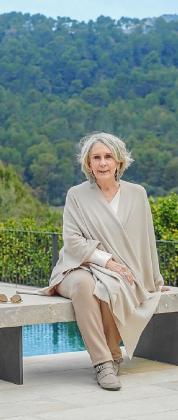 Zulma Reyo es la creadora del método 'Alquimia interior'