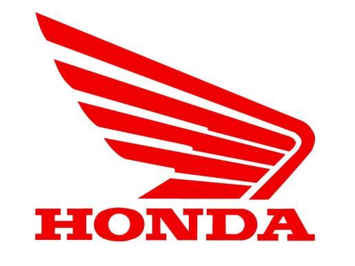 Logotipo de Honda.