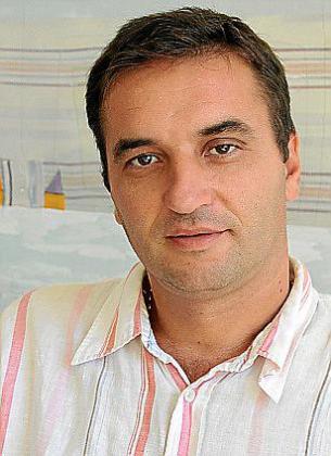Bartomeu Cifre (PP).