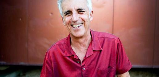 El artista español Kiko Veneno, alter ego de José María López Sanfeliu.