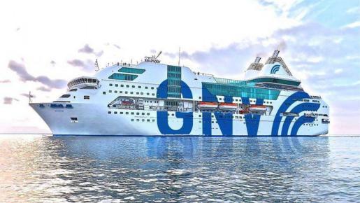La naviera GNV utilizará en las rutas entre Baleares y la Península barcos de última generación, para así competir con los nuevos buques de Baleària y Armas-Trasmediterránea. Su llegada supone un duro golpe para la Tras y Baleària, que han tenido que aguantar las restricciones de la pandemia.