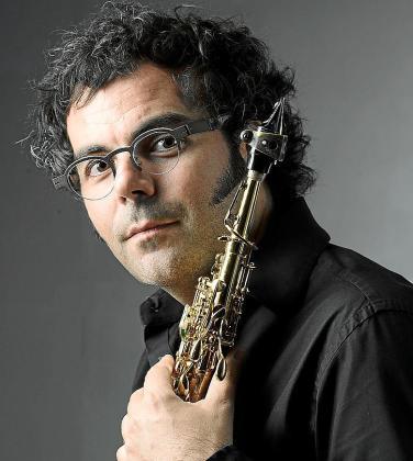 Rodrigo Vila, profesor despedido del Conservatori por presunto fraude.