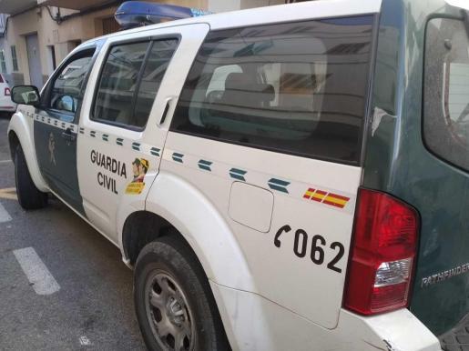 La Guardia Civil ha detenido a la supuesta autora de un delito de lesiones en el ámbito familiar y ha agregado que la agresión se ha producido en el transcurso de una discusión.
