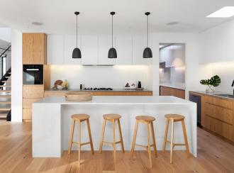 Cómo planificar una cocina perfecta