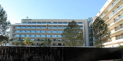 Pabisa Hotels estrenará este año el Aubamar Suites & Spa tras no poderlo hacer en el pasado año.