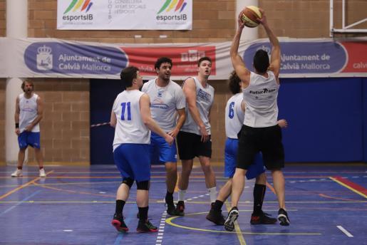 Las restricciones en el deporte en Mallorca se prolongarán por espacio de otras dos semanas.