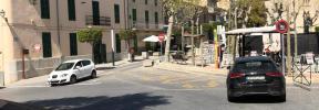 Alarma en Santa Margalida por un septuagenario que acosa a niñas