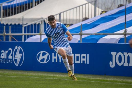 El Atlético prepara su partido ante el Villanovense.