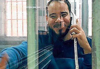 El rapero estaba a la espera de su clasificación penitenciaria desde que el pasado mes 16 de febrero ingresara en prisión.