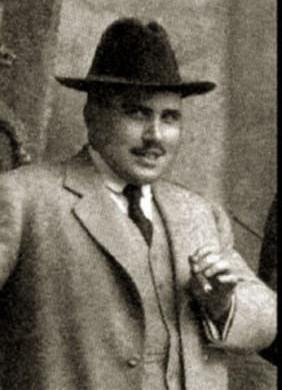 Antoni Maria Ques.