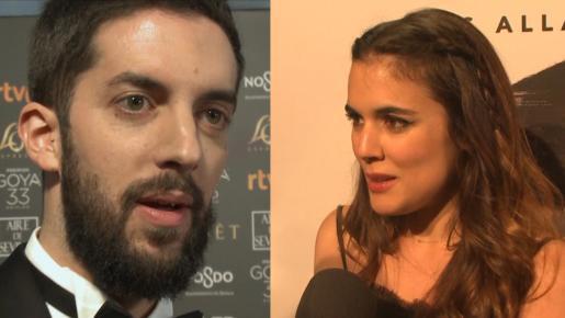 El presentador y la actriz han sido fotografiados juntos, lo que dispara los rumores de una relación.