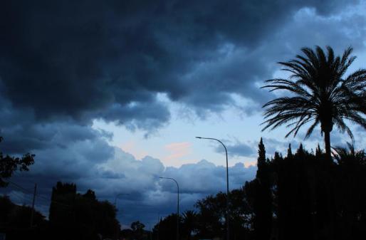 El tiempo en Mallorca para este fin de semana se presenta inestable.