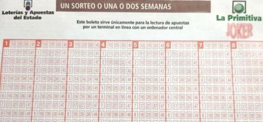 Nace Laguinda, un nuevo seguro que cubre los impuestos de los boletos premiados.