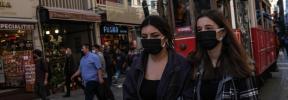 Turquía inicia una vacunación masiva para los trabajadores turísticos