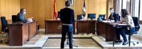 Condenado a la expulsión de España por tirar a un joven por las escaleras de una discoteca de Cala Major
