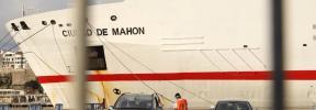 La naviera Grimaldi compra a Armas buques, terminales y las rutas con Baleares