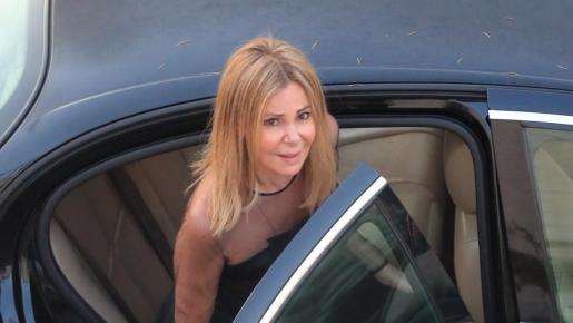 Nuevo varapalo para Ana Obregón: su madre, hospitalizada en Madrid