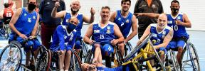 El DiscaEsports-Bàsquet Calvià inicia una campaña de crowdfunding para jugar la fase de ascenso