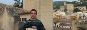 Condenado el exconcejal de Andratx Jonás Palomo por prevaricación