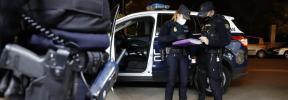 Arrestado por hacerse pasar por un empleado de una financiera y estafar a una mujer en Palma