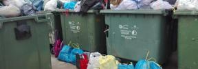 Desconvocada la huelga de los trabajadores de la recogida de residuos en Son Servera