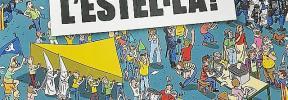 La juez exculpa al dibujante Toni Galmés de injurias a la policía