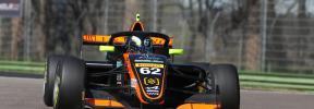 Lorenzo Fluxá se codea con la Fórmula Uno