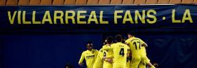 El Villarreal certifica su pase a las semifinales
