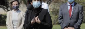 Sanidad, en contra de la vacunación de las CCAA turísticas: la estrategia sigue «principios éticos»
