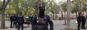 Condenado por morder a su exjefe por una deuda en Palma