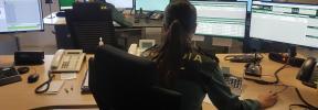 Detenido en Llucmajor por llamar 54 veces a la Guardia Civil e insultar a los operadores