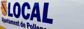 La Policía Local de Pollença alerta de un nuevo método para robar en coches