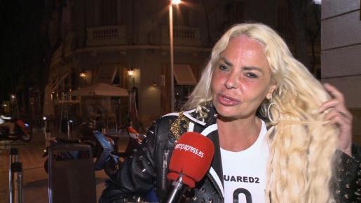 Leticia Sabater,