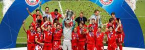 Así es la Champions que ha diseñado la UEFA para 2024