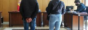 Condenados por intentar robar 66 prendas en una conocida tienda de ropa de Palma