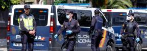 Dos detenidos por una estafa masiva en un local de compraventa de coches en Son Castelló