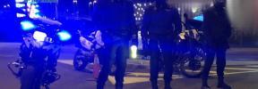 Tres ladrones roban 7.000 euros de una administración de lotería en Es Molinar