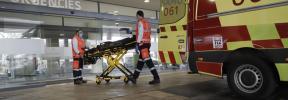 Un hombre de 49 años muere tras sufrir un accidente de patinete eléctrico en Consell