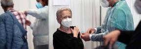 Salut estrena este fin de semana la vacunación de Janssen con 3.600 dosis