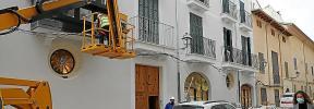 El grupo sueco Nobis Hospitality abrirá el 1 de junio en Palma el hotel Concepció by Nobis