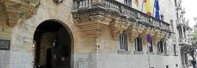 A juicio un hombre por retener y agredir a una chica en Palma tras negarse a tener sexo con él