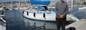 La Federación Española advierte del «grave peligro» que corre la vela si no se protege a los clubes náuticos