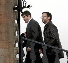 """PALMA - CASO SON BANYA - MAS DE 100 AÑOS DE CARCEL PARA LOS ACUSADOS EN EL """"CASO SON BANYA"""""""