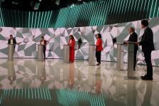 RTVE y La Sexta cancelan sus debates electorales