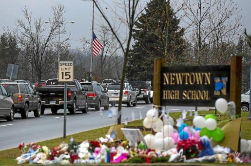 El tiroteo se produce cuatro días después de la matanza en el colegio de primaria de Newtown.