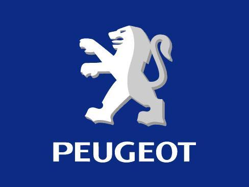 Imagen de la marca Peugeot.
