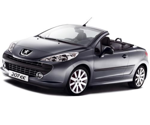 Modelo de automóvil que podrá encontrar en nuestro comercio.