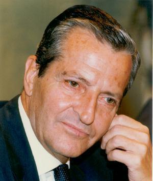 Adolfo Suárez, en una imagen de archivo.