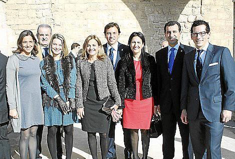 PALMA DIA DE LA CONSTITUCIÓN FOTOS:EUGENIA PLANAS PALMA DIA DE LA